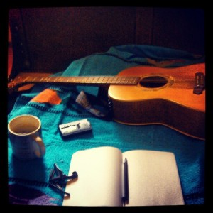Songwritin'